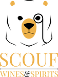 Logo Scouf Wines & Spirits