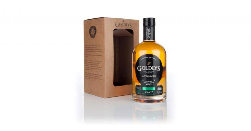 Un whisky belge aux saveurs issues de diverses céréales et à savourer avec des connaisseurs.